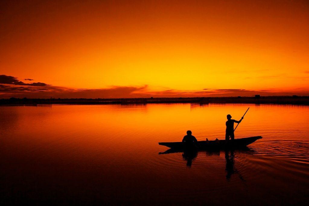 Neue Fishfinder & Echolote – jetzt auch ohne Boot – Deeper, Wifi-Fishfinder und Fishhunter