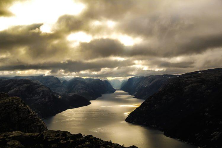 Angeln in Norwegen. Die besten Tipps.
